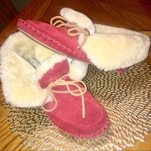 Lucky Brand Angeles Moccasins